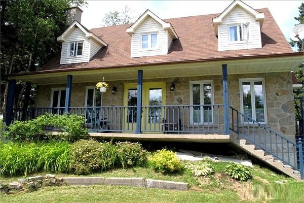 Property in Quebec
