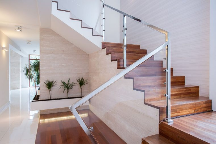 How Can Balustrades Be Useful In Your Home?