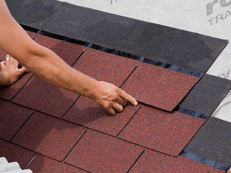 Why Choose Roof Tiles?