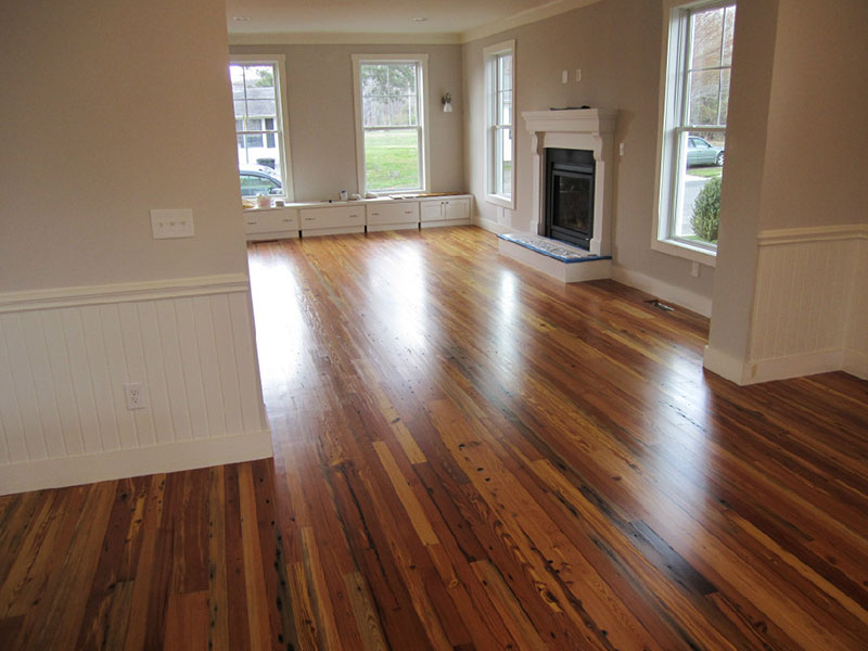 Choosing the Right Wood Flooring Is Easier Than You Think