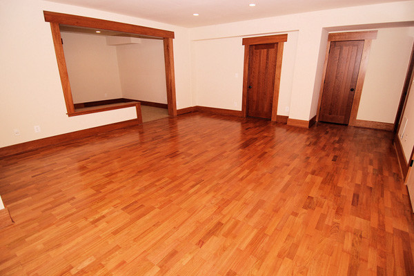 Wood Flooring – About Wood Flooring