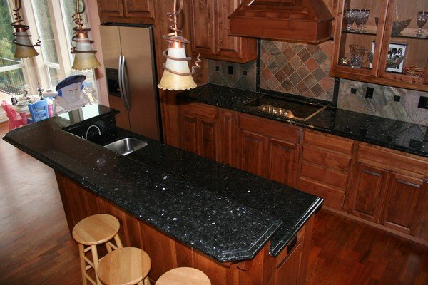 Are Granite Countertops Much Like Durable As Quarta movement?