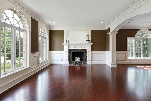 Hardwood Flooring
