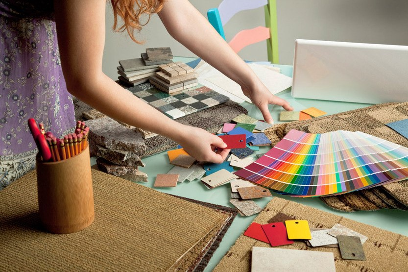 Professional Decorators Are Essential to the Look of a Home