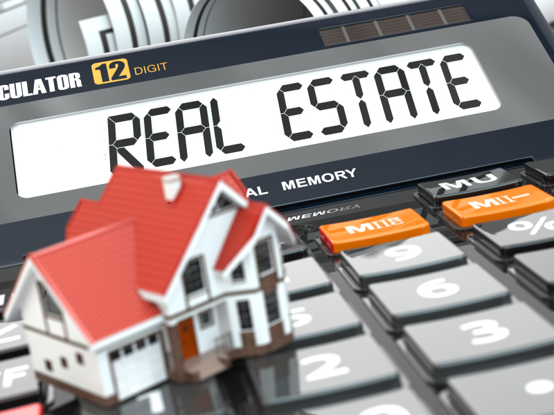 Tips on Taking Out a Residential Mortgage