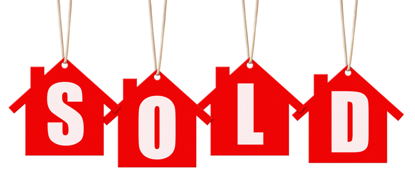 Four Keys to Selling Your Home