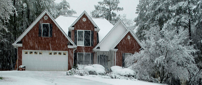 Tips to Reduce Your Heating Bills This Winter