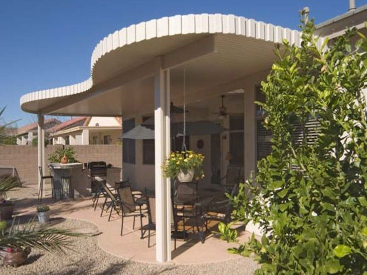 Top 3 Things To Check For Patio Cover Installation