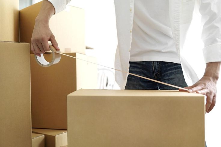 How To Prepare Before Your Moving Company Arrives
