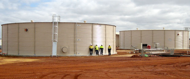 Choosing the Right Water Storage Tank For You