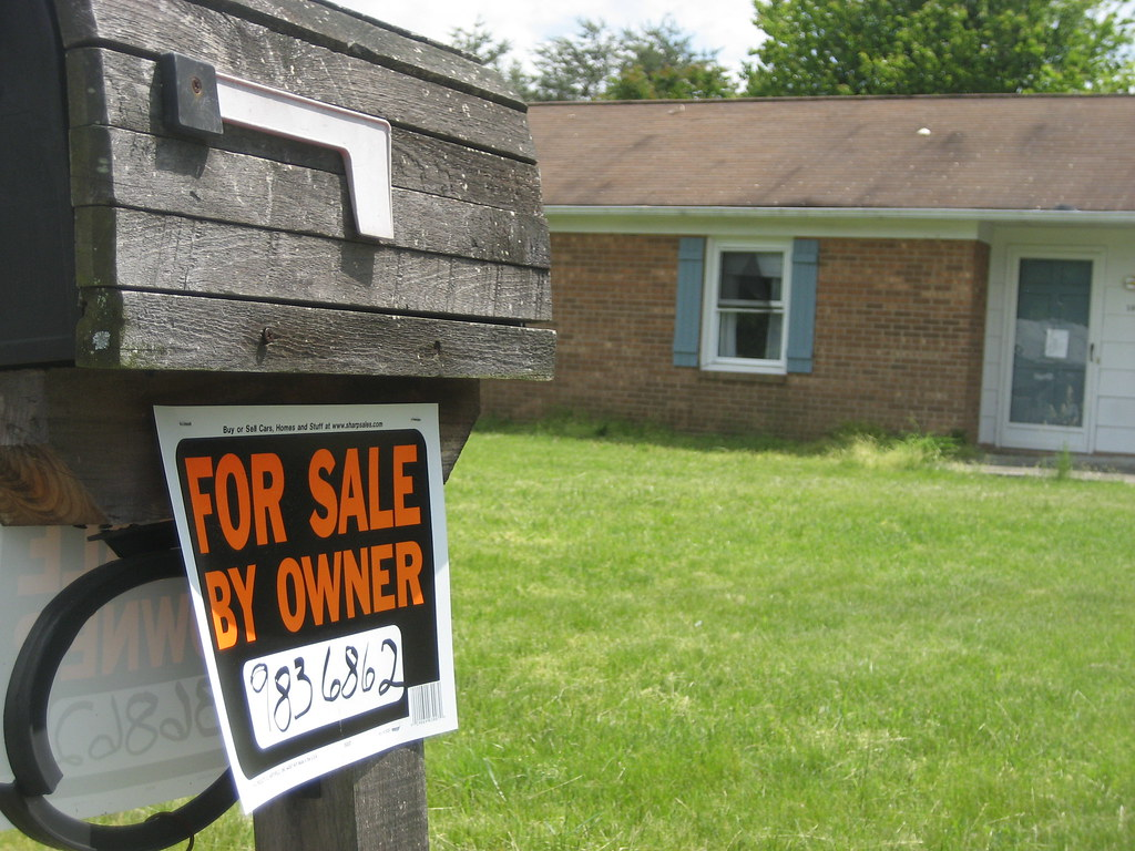How to Sell a House in Canada?