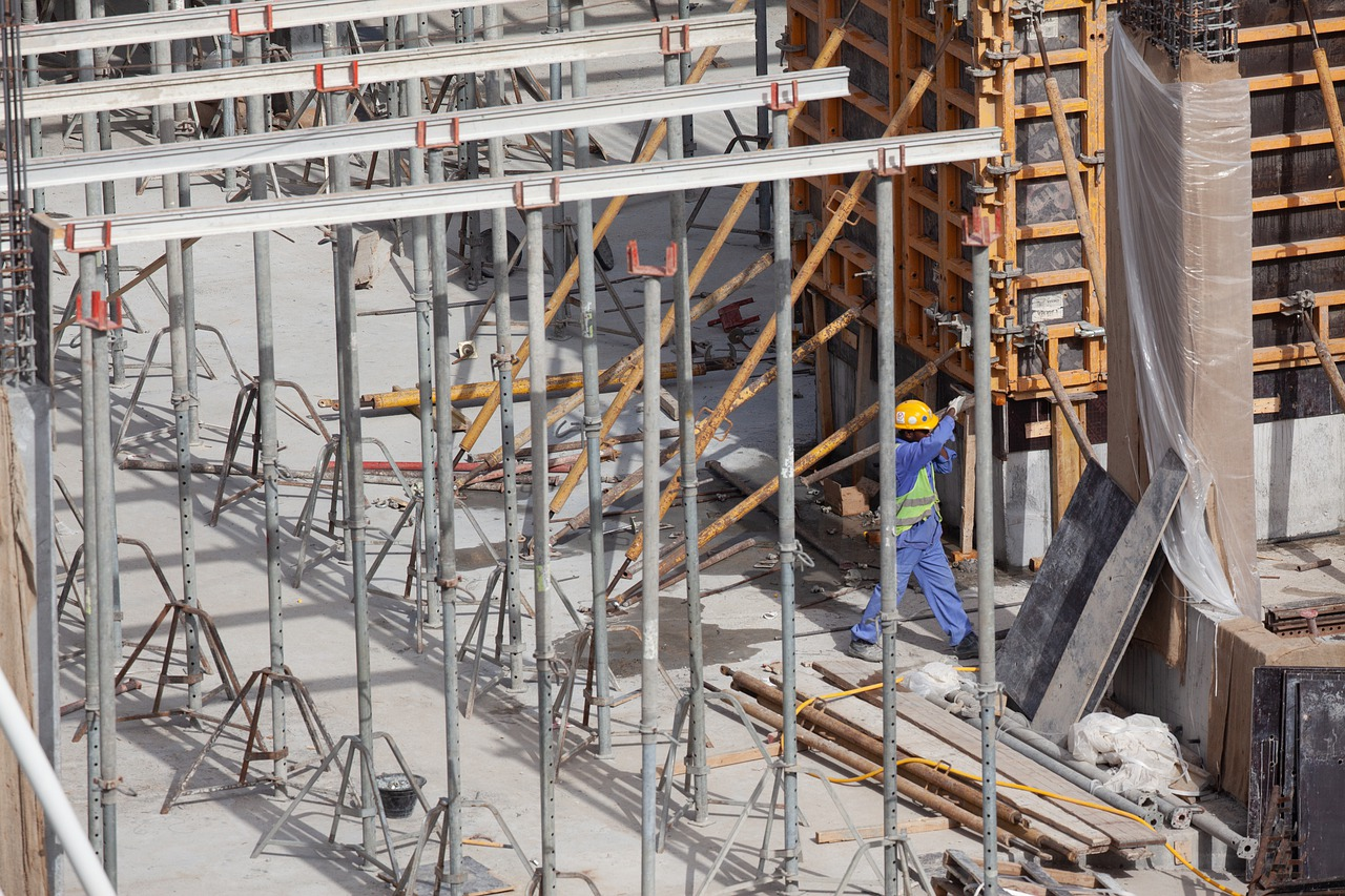 What Is a Framework in Building Construction?