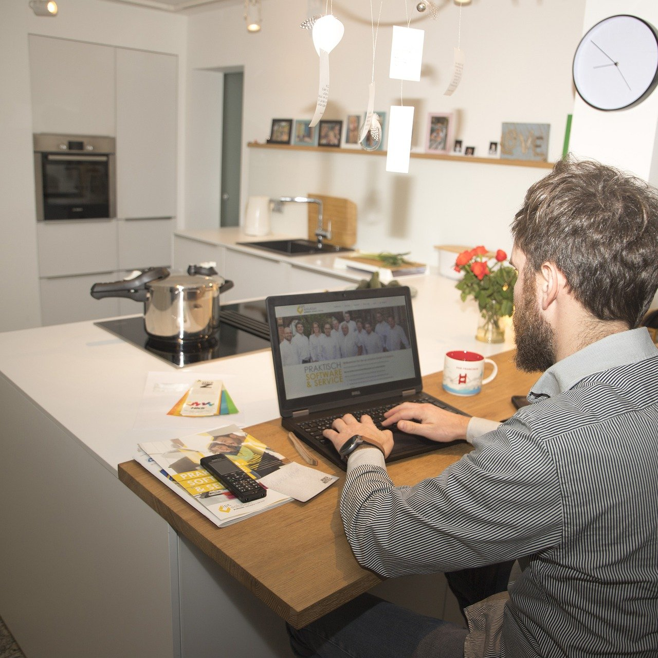 How to Redecorate Your Home Office